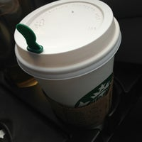 Photo taken at Starbucks by Lita A. on 2/18/2013