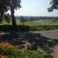 Photo taken at University Ridge Golf Course by Sam W. on 8/9/2014