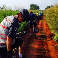 Photo taken at Cibinong by Gilang N. on 6/28/2014