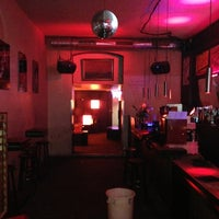 Photo taken at Sixpack Club by Lennart H. on 11/10/2012