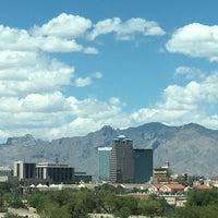 Photo taken at Tucson, AZ by Carla R. on 6/13/2016