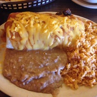 Photo taken at Taqueria El Jaliciense by Michelle E. on 3/21/2014