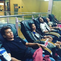 Photo taken at Robinsons Place Angeles by Mikel ✅ on 2/14/2016