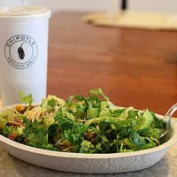 Photo taken at Chipotle Mexican Grill by LaKeisha B. on 10/10/2012
