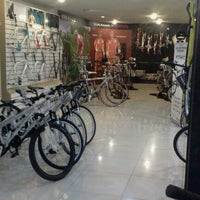 Photo taken at Rodalink by Pandu M. on 10/20/2012