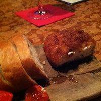 Photo taken at Bocado Tapas Wine Bar by Matt W. on 12/9/2012