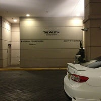 Photo taken at The Westin Reston Heights by Cat H. on 2/27/2013