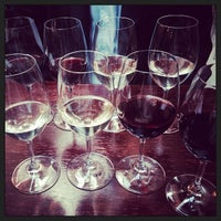 Photo taken at Ferry Plaza Wine Merchant by Vinostomper on 11/18/2013