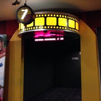 Photo taken at Cines Unidos by Silvana F. on 9/1/2013