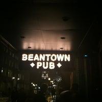 Photo taken at Beantown Pub by Cheryl E. on 12/10/2012
