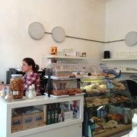 Photo taken at Bar Bianco - Paninologie by Toto on 12/12/2012