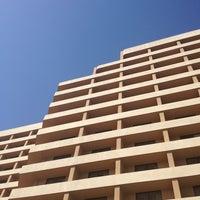 Photo taken at San Diego Marriott La Jolla by HeyItsJaye! on 6/2/2013