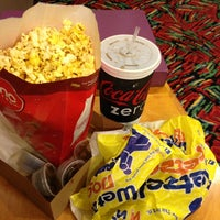 Photo taken at AMC Puente Hills 20 by Ginelle C. on 3/31/2013