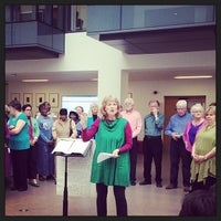 Photo taken at Wiltshire Council by Michael T. on 3/6/2014