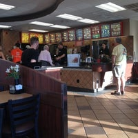 Photo taken at Chick-fil-A Pelham Road by Morris D. on 9/28/2012