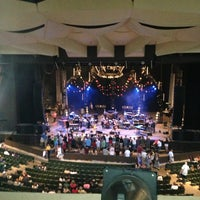 Photo taken at Saratoga Performing Arts Center by Tim W. on 7/28/2013