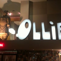 Photo taken at Ollie's Noodle Shop by Carl J. on 12/21/2012