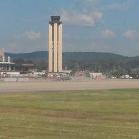 Photo taken at Birmingham-Shuttlesworth International Airport (BHM) by Brian R. on 7/19/2013