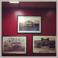 5/10/2013 tarihinde Saul S.ziyaretçi tarafından Balmoral Cineplex'de çekilen fotoğraf