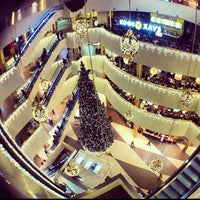 Photo taken at Galeria Shopping Mall by ❤️Дарья❤️ Г. on 11/19/2013