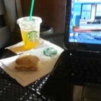 Photo taken at Starbucks by Frank G. on 10/1/2013