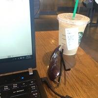 Photo taken at Starbucks by Frank G. on 7/5/2016