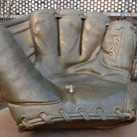 Photo taken at Target Field Golden Glove by Angela M. on 4/12/2014