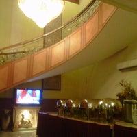 Photo taken at Hotel Grand Setiakawan by fendi n. on 9/15/2013