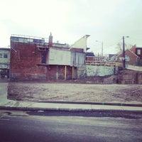 Photo taken at Port Mansion by Teresa K C. on 1/13/2013