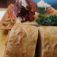 Photo taken at Nana's Deli & Restaurant by Beth F. on 5/18/2013