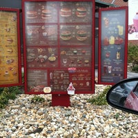 Photo taken at Chick-fil-A Culpeper Colonnade by minis v. on 11/7/2012
