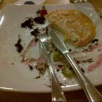 Photo taken at Mr. Pancake by Diah F. on 7/24/2013