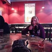 Photo taken at Waldo's by Amy V. on 2/2/2013