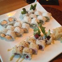 Photo taken at Restaurant Muramoto by Saili K. on 4/21/2013
