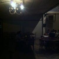 Photo taken at Vila Colonial Móveis e Restaurante by Julio Cezar D. on 10/20/2012