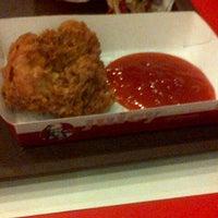 Photo taken at KFC / KFC Coffee by Angga S. on 6/5/2013
