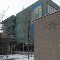 Photo taken at Isabella Stewart Gardner Museum by Demetrius C. on 12/30/2012