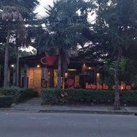 Photo taken at Kebb Café by KringNoon L. on 11/23/2014