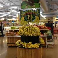 Photo taken at Trader Joe's by Kelley B. on 12/23/2012