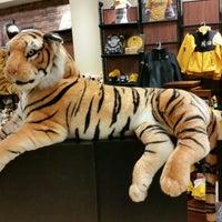 Photo taken at The Mizzou Store by Scott G. on 10/3/2014