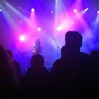 Photo taken at Kulttuuritehdas Korjaamo by Kristiina P. on 12/8/2012