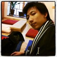 Photo taken at Bangrang Hostel by Diobran D. on 2/2/2013