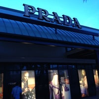 Photo taken at Prada by Carlo F. on 10/3/2012