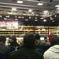 Photo taken at Hollywood Park Casino by Tanyada on 12/23/2012