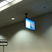 Photo taken at Gate 70 by Kenneth L. on 11/13/2012