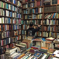 Photo taken at MacLeod's Books by Kathleen N. on 10/24/2015