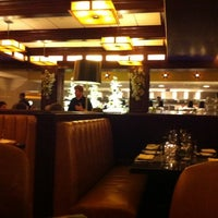 Photo taken at Mason Street Grill by Carmen H. on 12/9/2012
