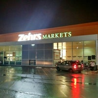 Photo taken at Zehrs by Michael M. on 1/28/2016