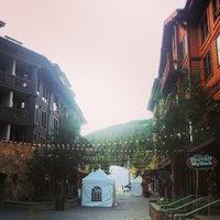 Photo taken at Copper Mountain by Rachel D. on 7/4/2013