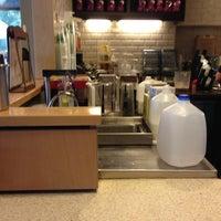 Photo taken at Starbucks by Richard H. on 11/30/2012